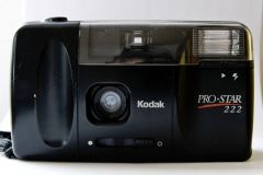 Kodak Pro-Star222