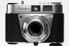 Kodak Retinette IA typ 044 pozdní model c.1966
