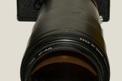 fotopuška Zenit 12s